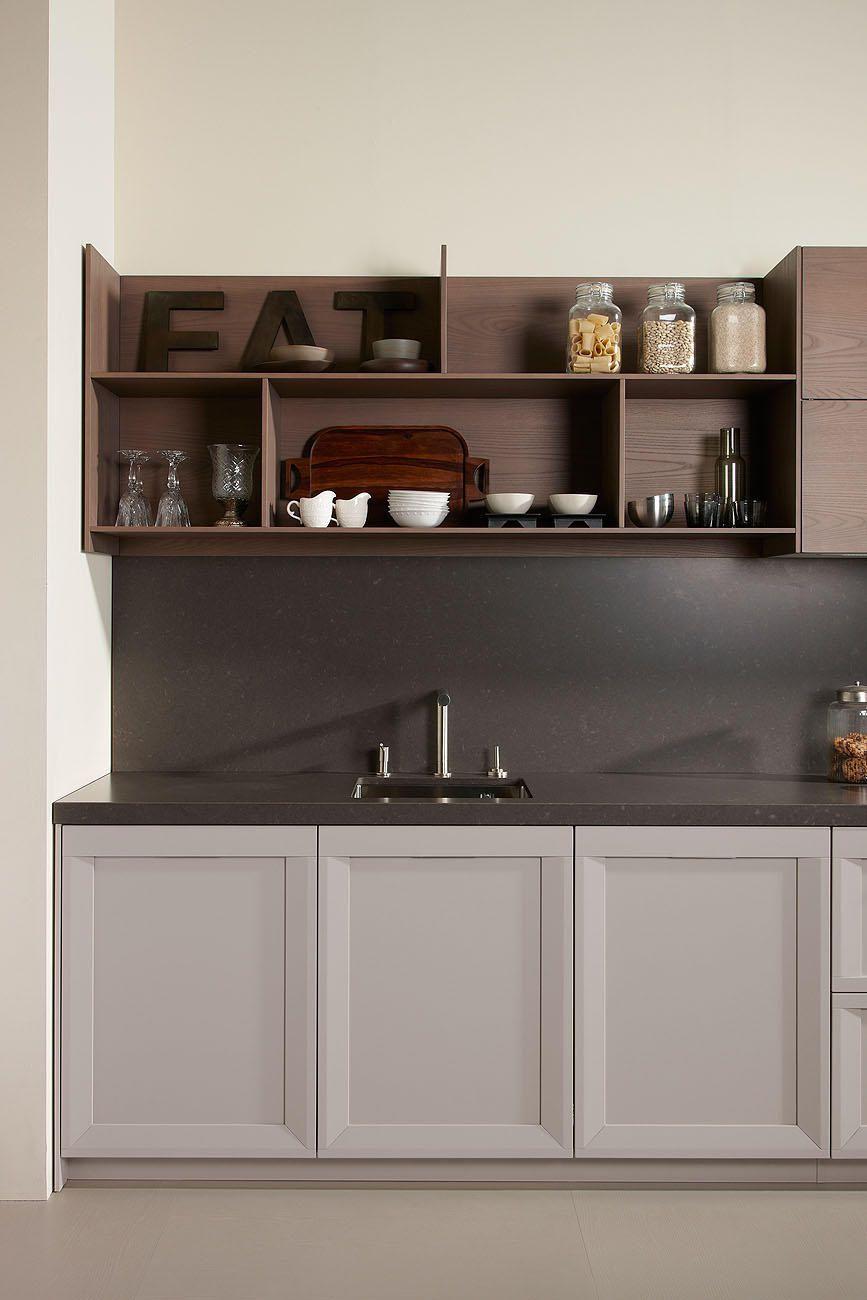 Cocina SoHo de Dica   Kitchens   Pinterest   Kitchens and Interiors