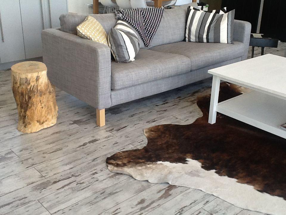 Laminate floors whitewashed wood floors cottage summer