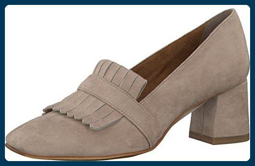 Neu TAMARIS Damenschuhe Damen-Slipper Halbschuhe Ballerinas Lederschuhe Schuhe