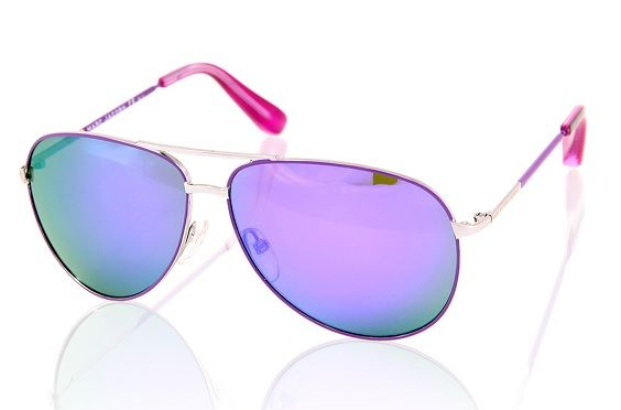 purple aviator sunglasses  Marc Jacobs purple aviator sunglasses. Cute! Can I please have a ...
