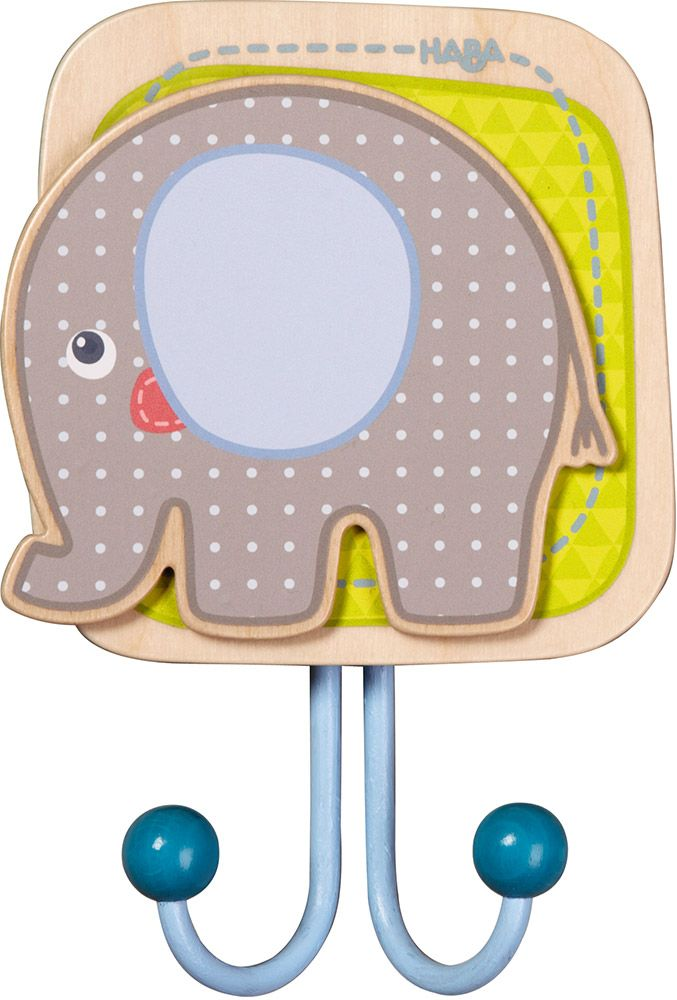 HABA Einzelhaken » Kinderkleiderhaken - Jetzt online kaufen | windeln.de