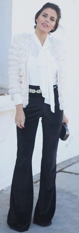 Velvet pants | seams for a desire #velvet