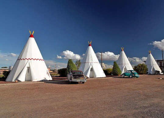15 Classic Roadside Motels You Can Visit Along Americas Highways