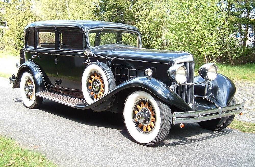 REO Royale 8-35 - 1931 Reo Royale 8-35 | Prewar Cars | Pinterest ...