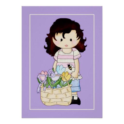 Felicity Jane Easter Blessings d6 easter wall art