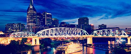 Our Guide To Hotels In Nashville Tn And