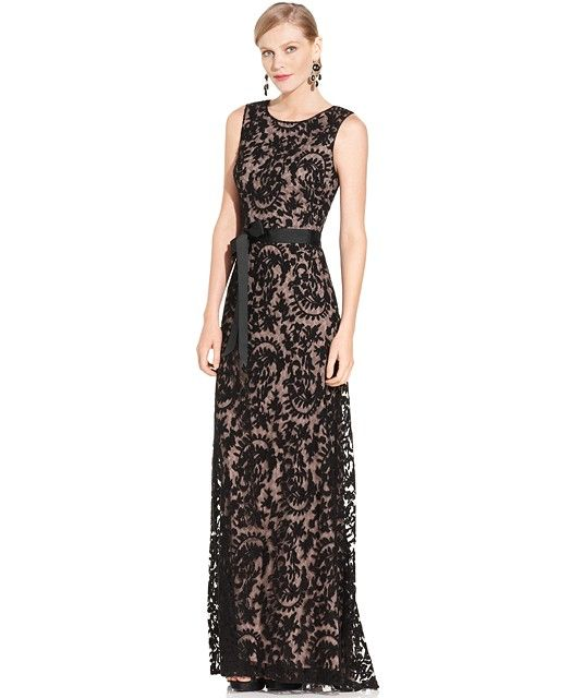Formal Dresses - Macy\'s | Threads | Pinterest | Formal, Black mother ...