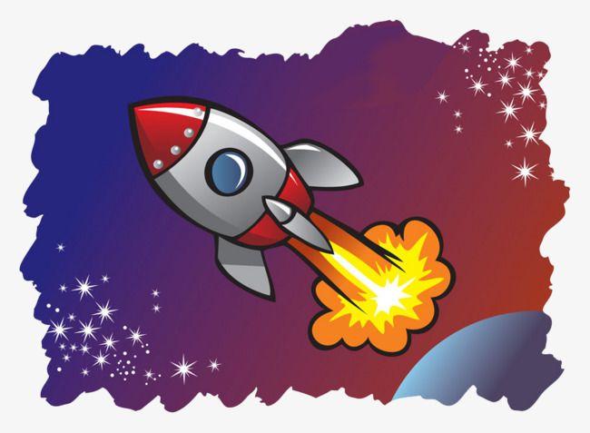 Cohete De Astronauta Y Vintage De Dibujos Animados: Pin De Rocket Pickle En YouTube