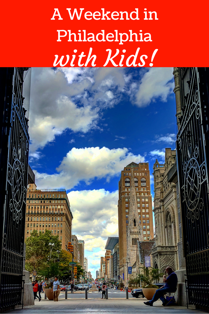What To Do In Philadelphia With Kids Where Sleep Dine And Play Philly Things More Familytravel