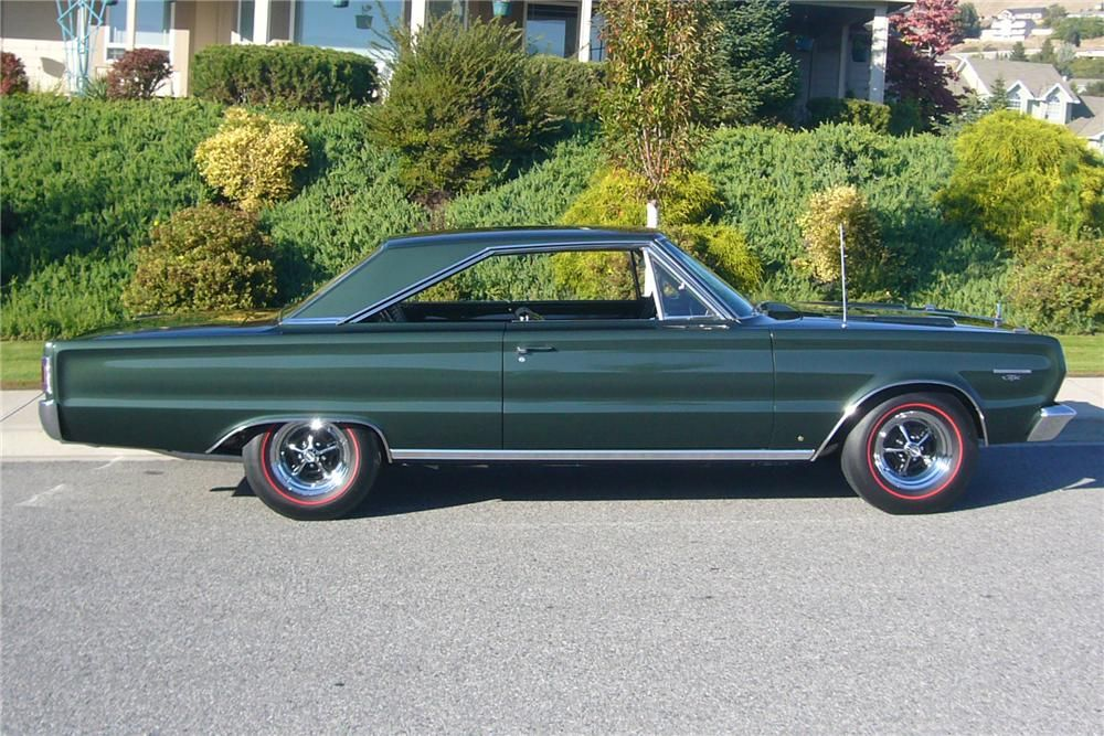 It Was Entered Into One Mopar Car Show In Tri Cities Wa And Won A