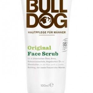 Bulldog Natural Skincare Original Face Scrub 100 ml