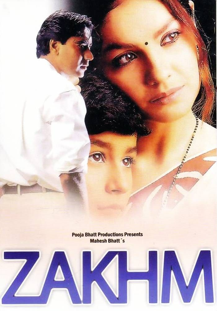 zakhm 1998 songs free download