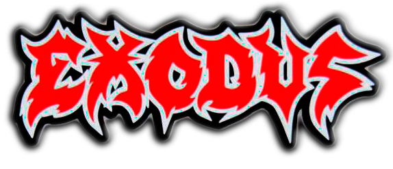"Exodus Band Interview 1990 ""Corruption"" http//blog"