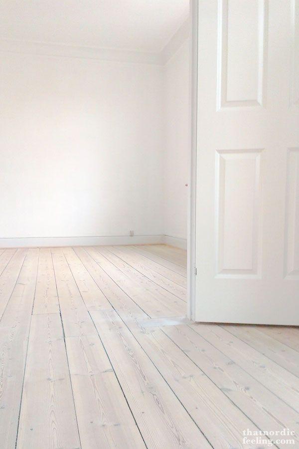 comment blanchir parquet maison pinterest parquet plancher et maison. Black Bedroom Furniture Sets. Home Design Ideas