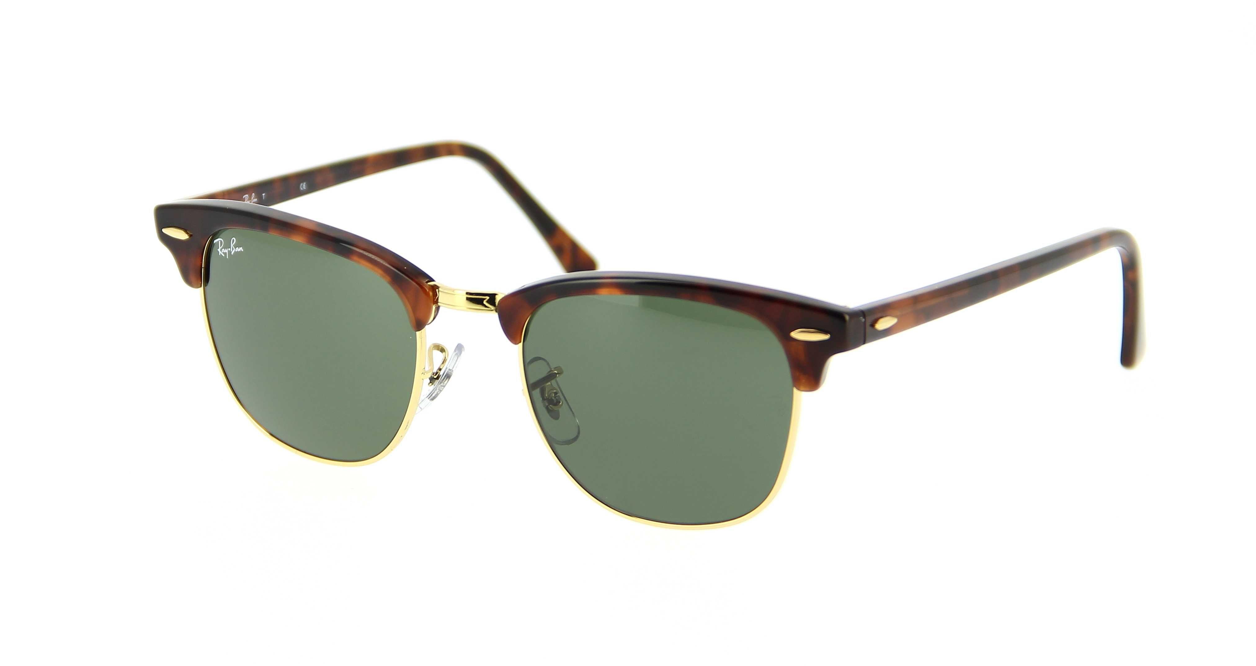 lunette de soleil ray ban clubmaster