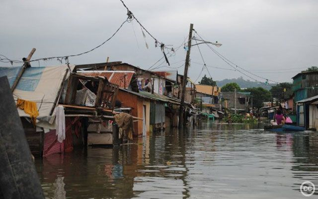 Experts turn up heat on climate negotiators in Haiyan's wake - See more at: http://tcktcktck.org/2013/11/experts-turn-heat-climate-negotiators-haiyans-wake/58798#sthash.qD6mNpgY.Vxzps2nB.dpuf