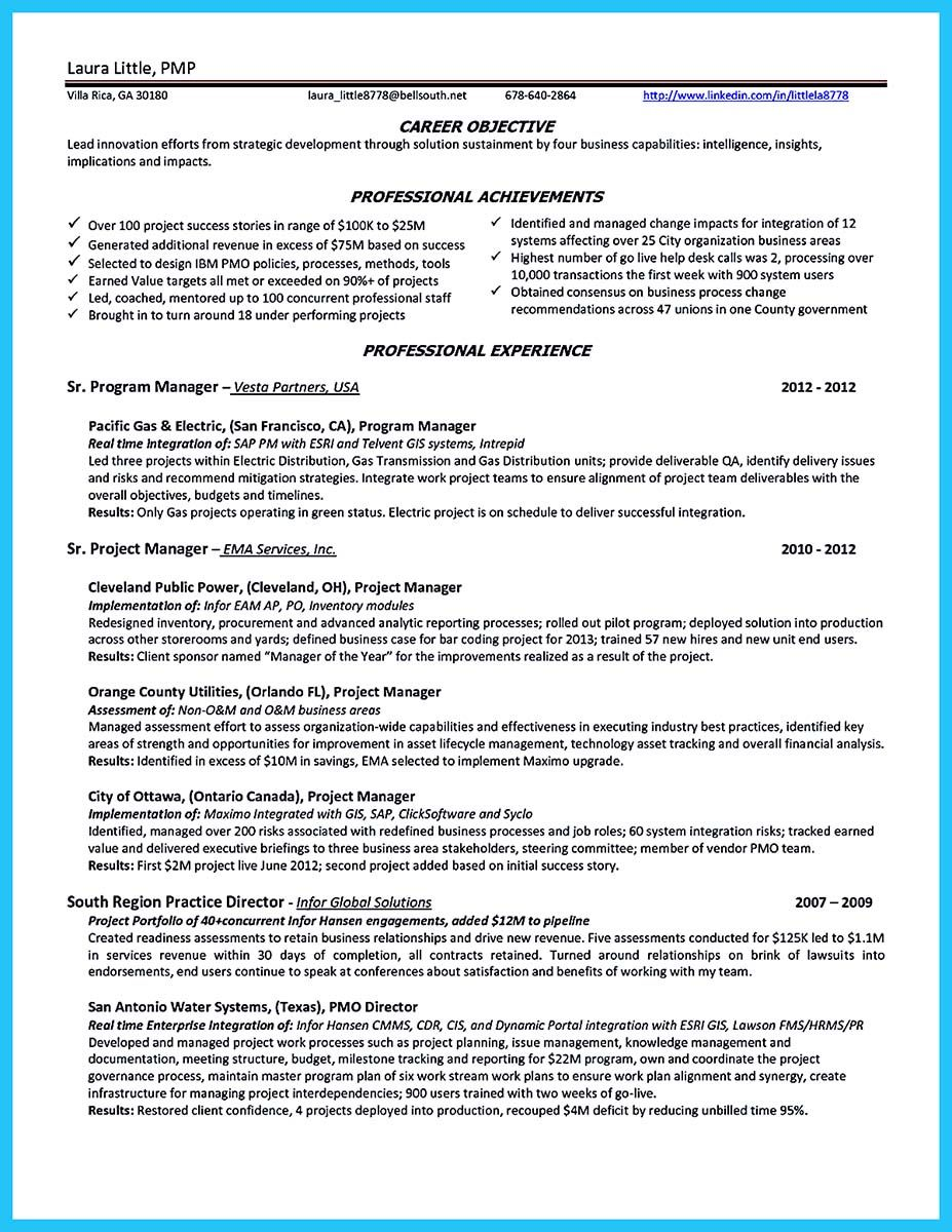 Awesome Incredible Formula To Make Interesting Business Intelligence Resume Check More At Http Snefci Org Incredible Formula Make Interesting Business Intell
