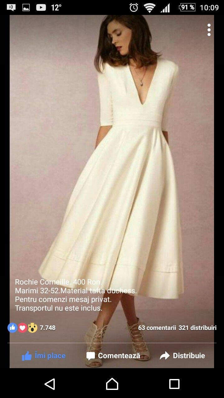 Gasită pe FB, Bucurisme | rochie mireasa | Pinterest