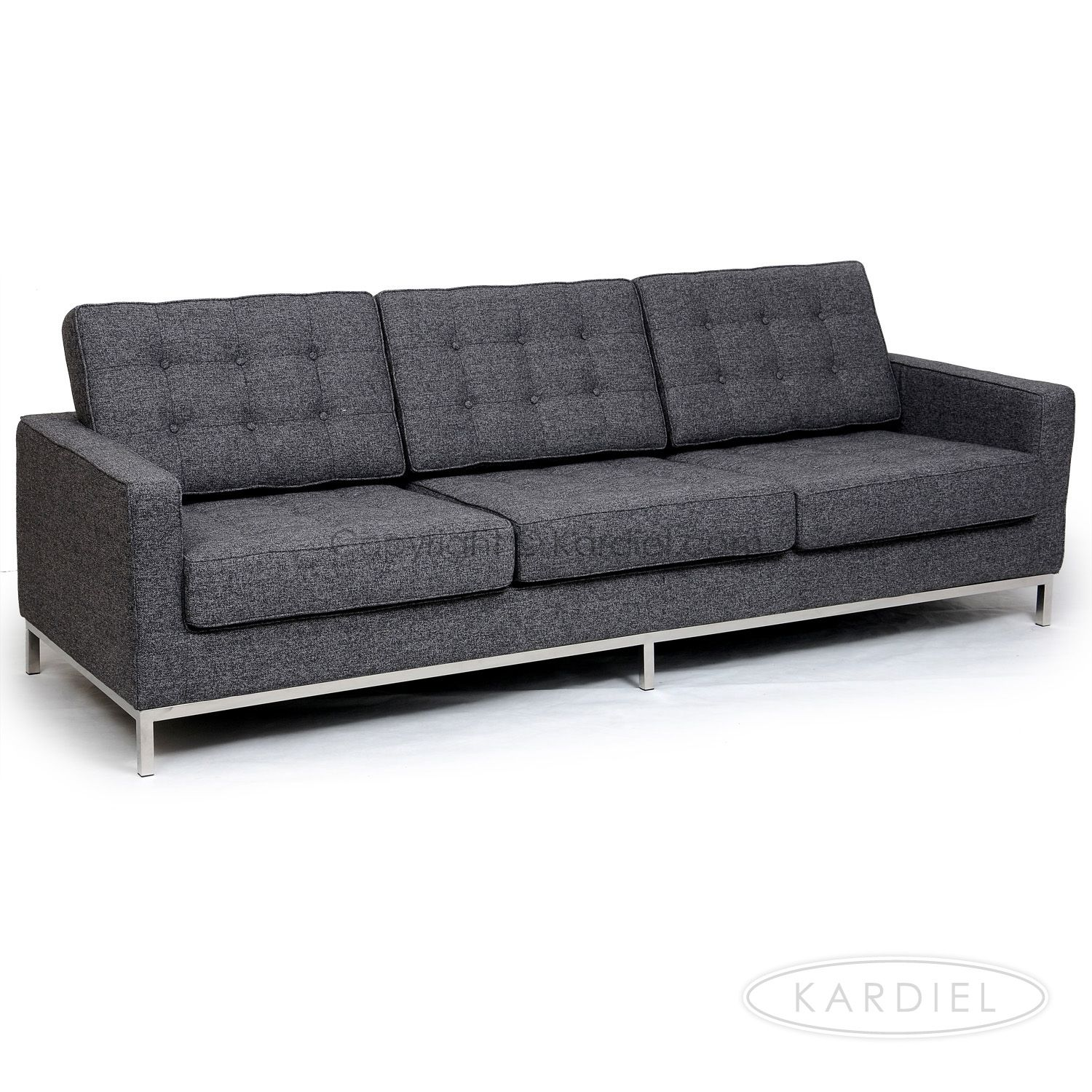 Houndstooth sleeper sofa baci living room for Encore home designs by craftmaster