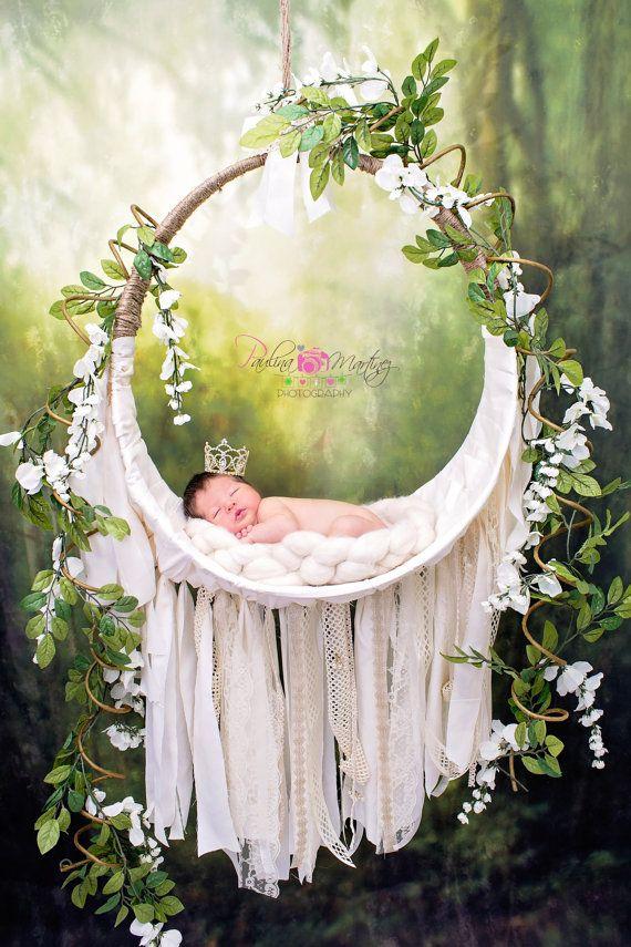 Newborns Pose, Photography Props Baby Dream Catche