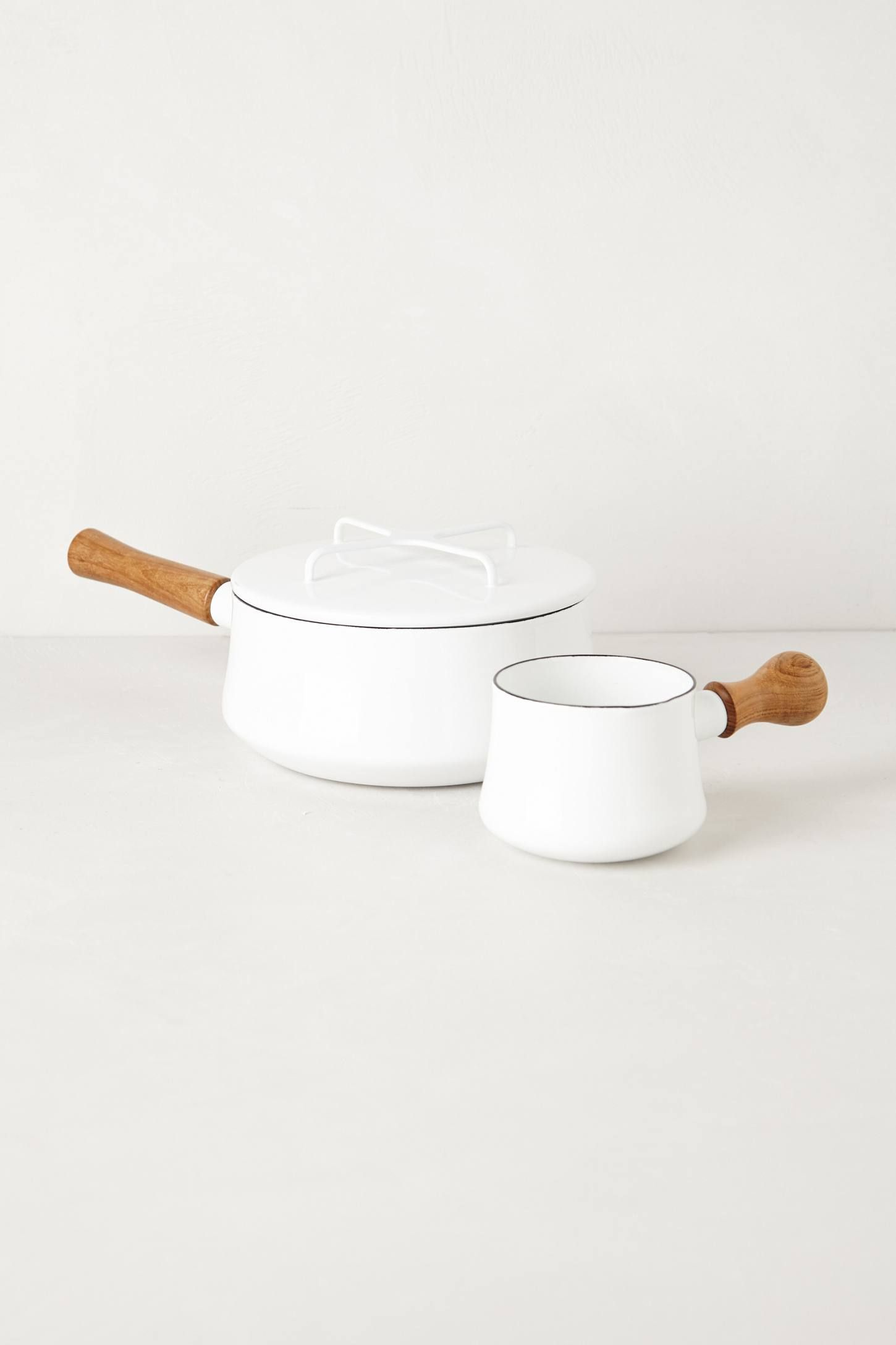 anthro . dansk - kobenstyle cookware