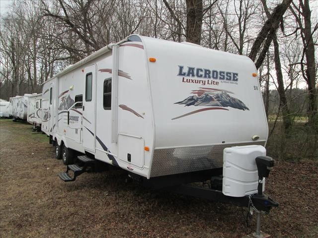 Tom Johnson Camping Concord 2012 Forest River Lacross 318bhs For Sale Concord Rv Parts And Accessories Recreational Vehicles Campers For Sale