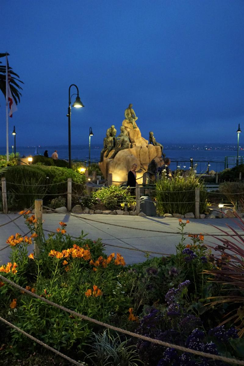 Dennis the Menace Park in Monterey   OC Mom Blog