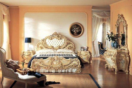 elegant #bedroom