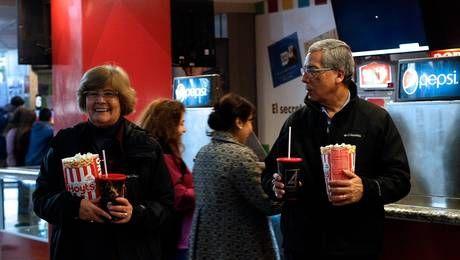 No tienes panorama Este domingo se celebra el Día del Cine con entradas a $1.500 - 24Horas.cl (Comunicado de prensa) (Registro)