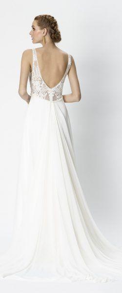 Gefunden Bei Happy Brautmoden Brautkleid Elegant Elegantes Brautkleid Rembo Styling Spitze Spitzenklei Brautkleid Schlicht Hochzeitskleid Elegant Brautmode