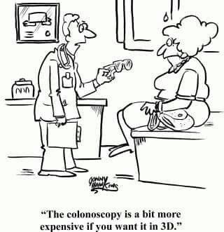 3d Colonoscopy Colonoscopy Humor Colonoscopy Nurse Humor