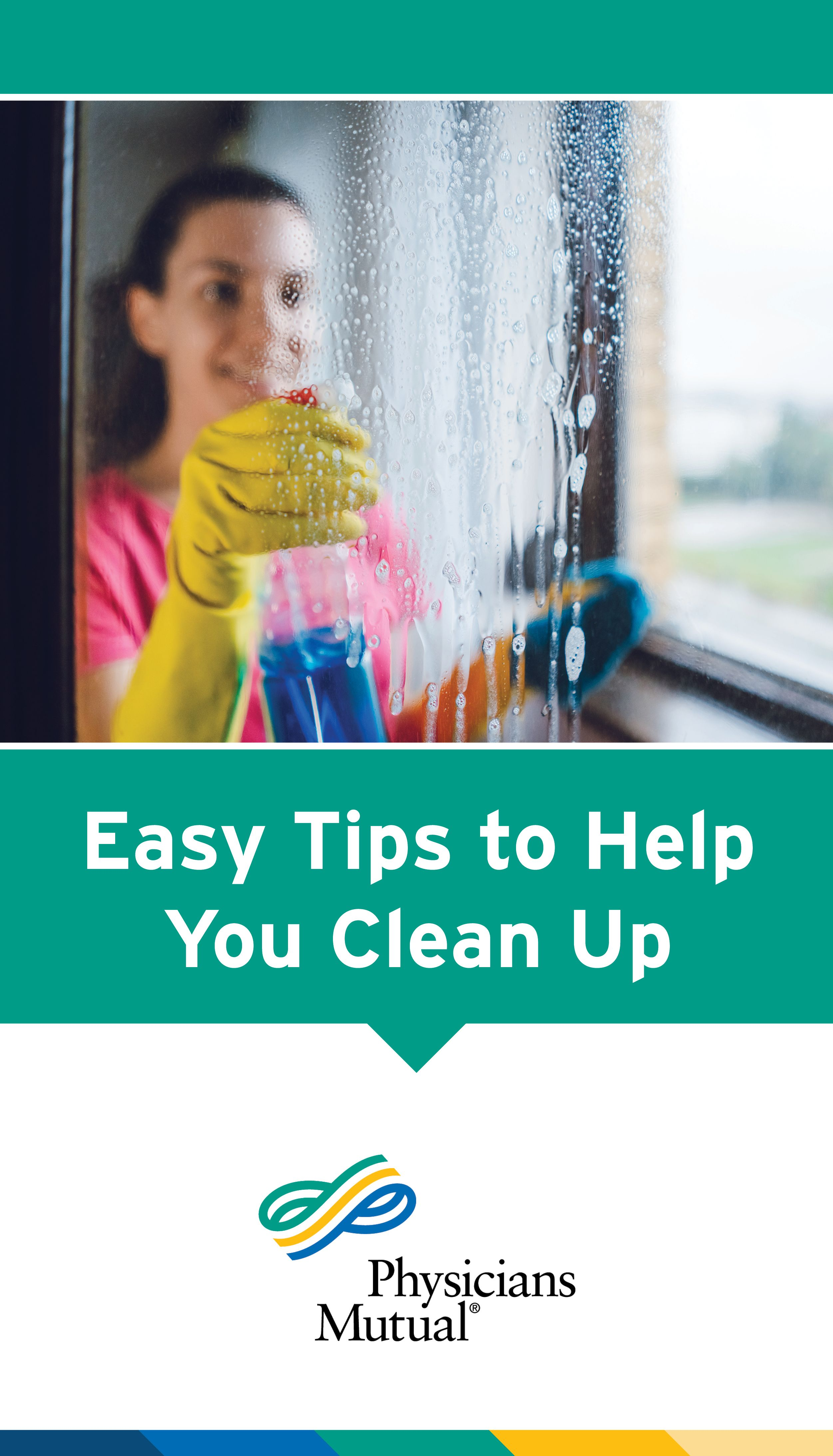 Conversations: Easy housekeeping tips to help you save money