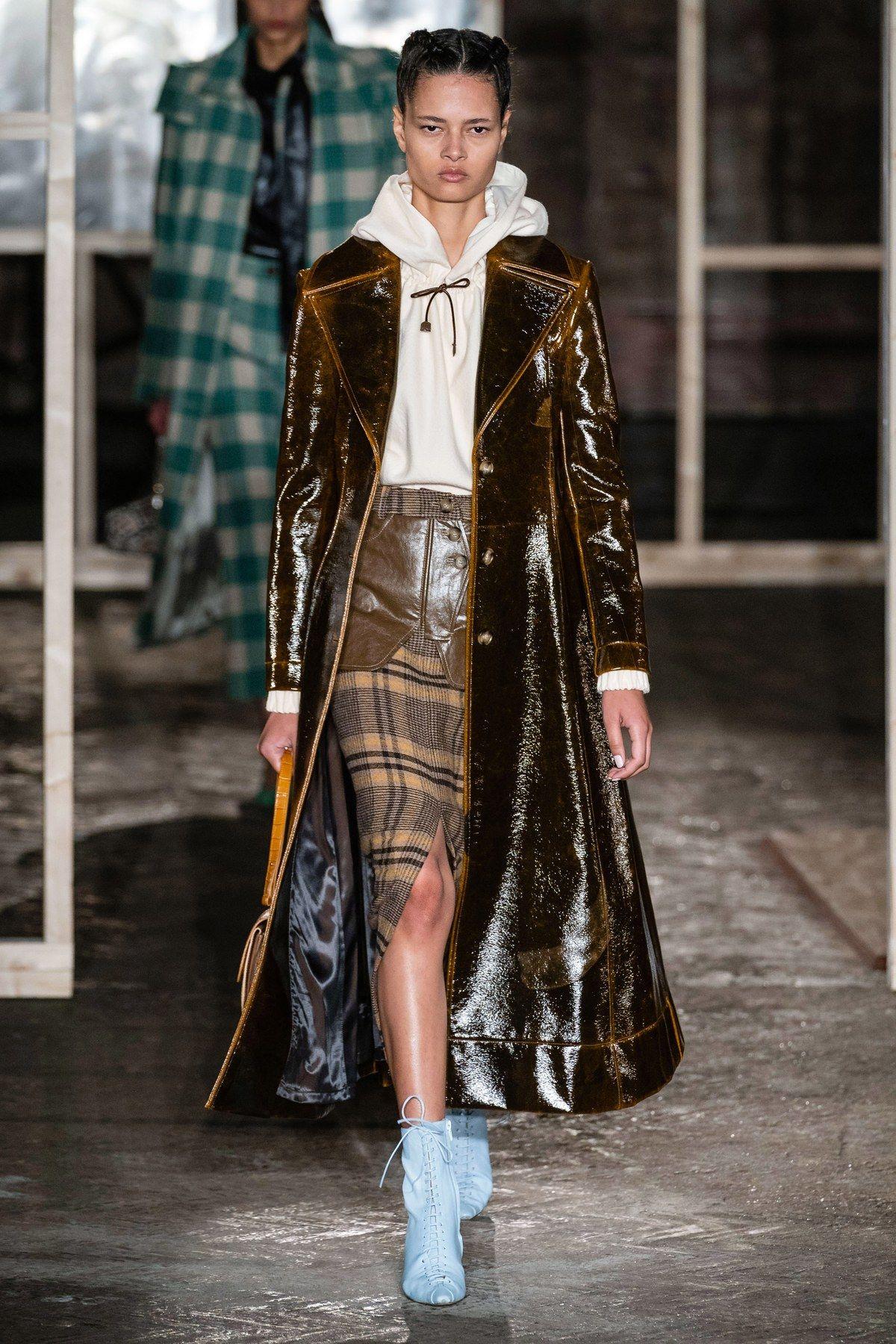Rejina Pyo Fall 2019 Ready To Wear Fashion Show Fashion Ready To Wear Fashion Week