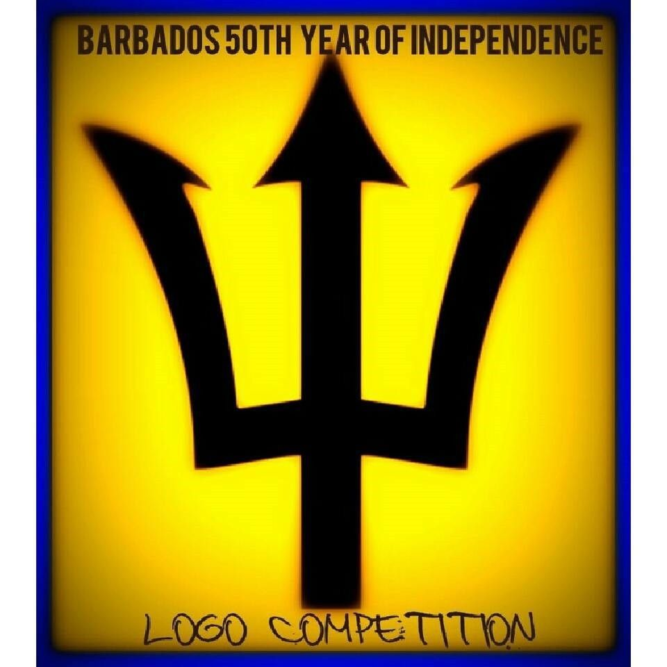 @gisbarbados Do you have a great idea for our 50th Year of Independence logo? Why not put pen to paper and create a lasting symbol of our Independence. Download details and entry form at this link http://gisbarbados.gov.bb/index.php?categoryid=10&p13_sectionid=1&p13_fileid=2142 So take part or pass it along to an interested friend. #barbados #thebgis #trident #independence
