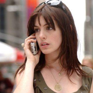 Pin De Dc S Worlds Informacoes Dos Em Anne Hathaway Em 2020 O