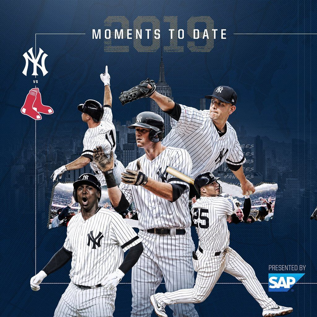 New York Yankees The Rivalry 2019 Edition In Review Sapsports Sap New York Yankees New York Mets Yankees