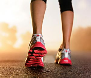 4 Moves for Stronger Feet and Ankles