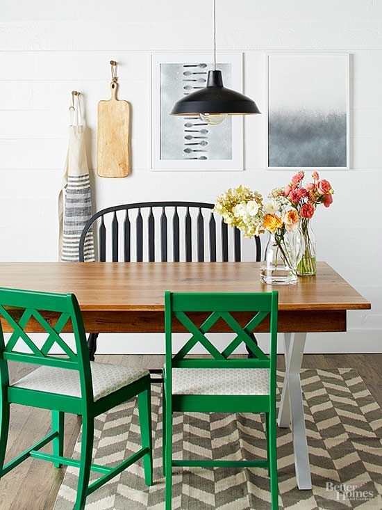 A DIY Dining Table Can Become The Focal Point Of Your Room Learn How To Build And Finish From Scratch With This Step By Guide