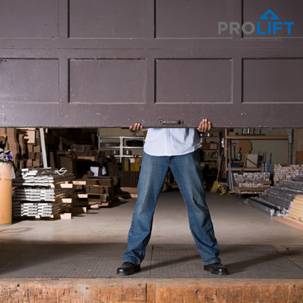 When To Diy And When Not To Diy Garage Door Repairs Diy Garage Door Garage Door Repair Garage Doors