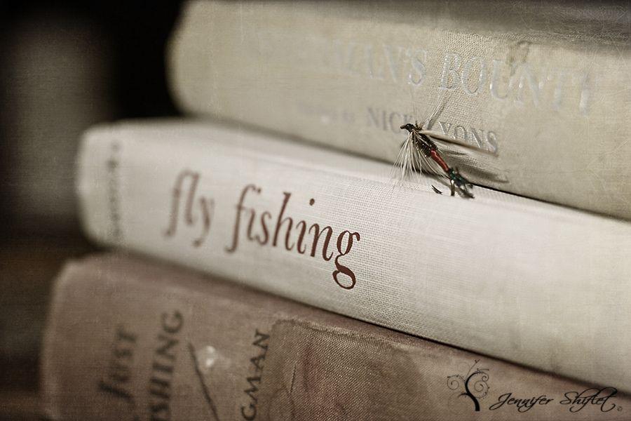Fly Fishing | by {JenniferLynn}