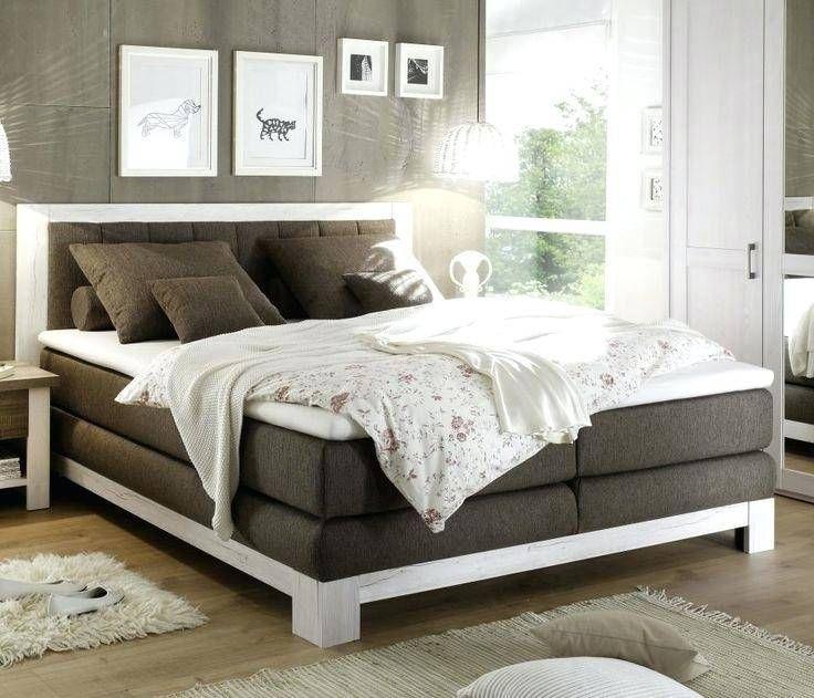 Schlafzimmer Mit Boxspringbett Komplett 25 Besten ...