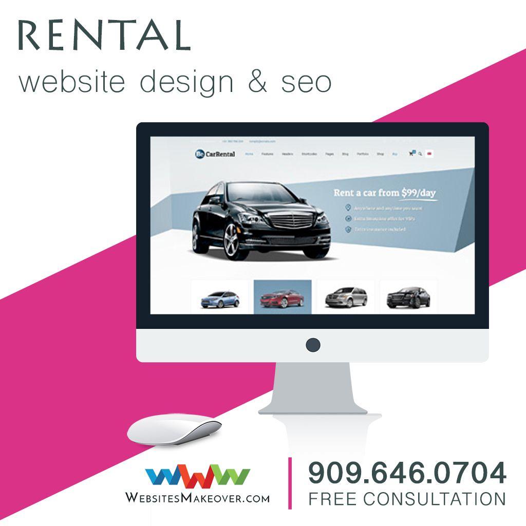 Rental Website Design Web Hosting Lytle Creek Ca Rentalwebsitedesign Websitedesign Web Portfolio Website Design Website Design Ecommerce Website Design