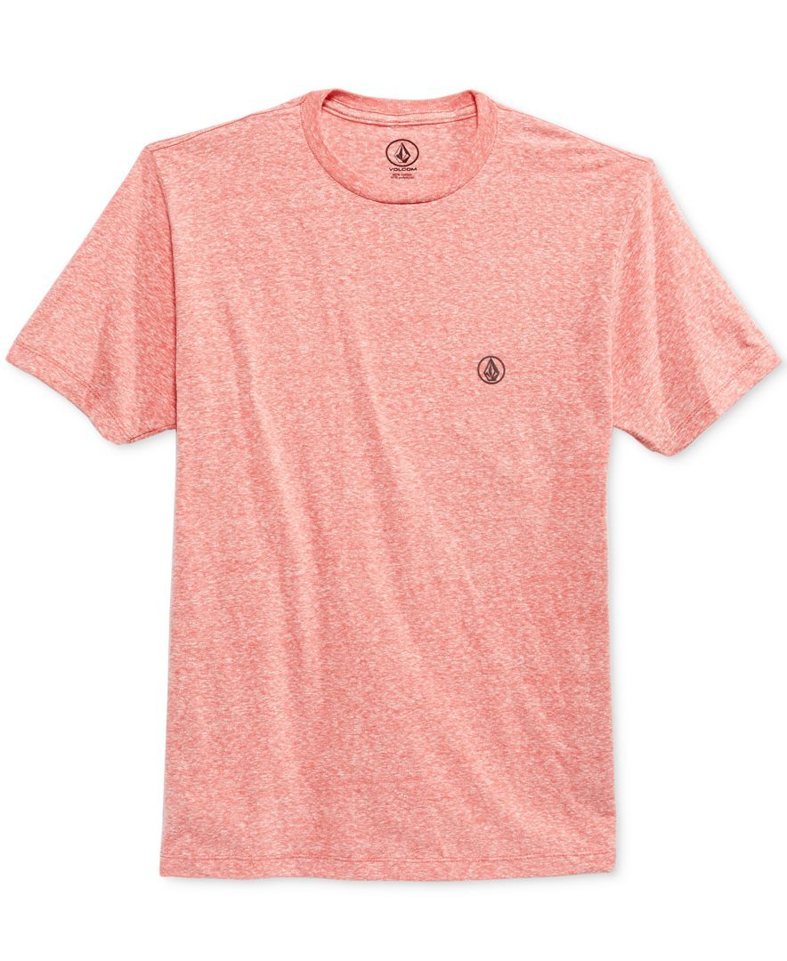 d14ffe99a88 Volcom Men s Circle Heather T-Shirt