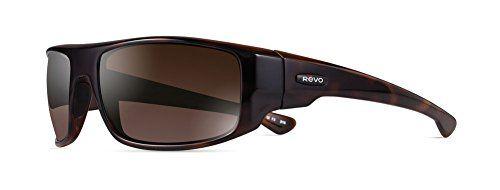 cd39e832de Revo Re 5006x Dash Wraparound Polarized Wrap Sunglasses Tortoise Terra 60  mm     To view further for this item