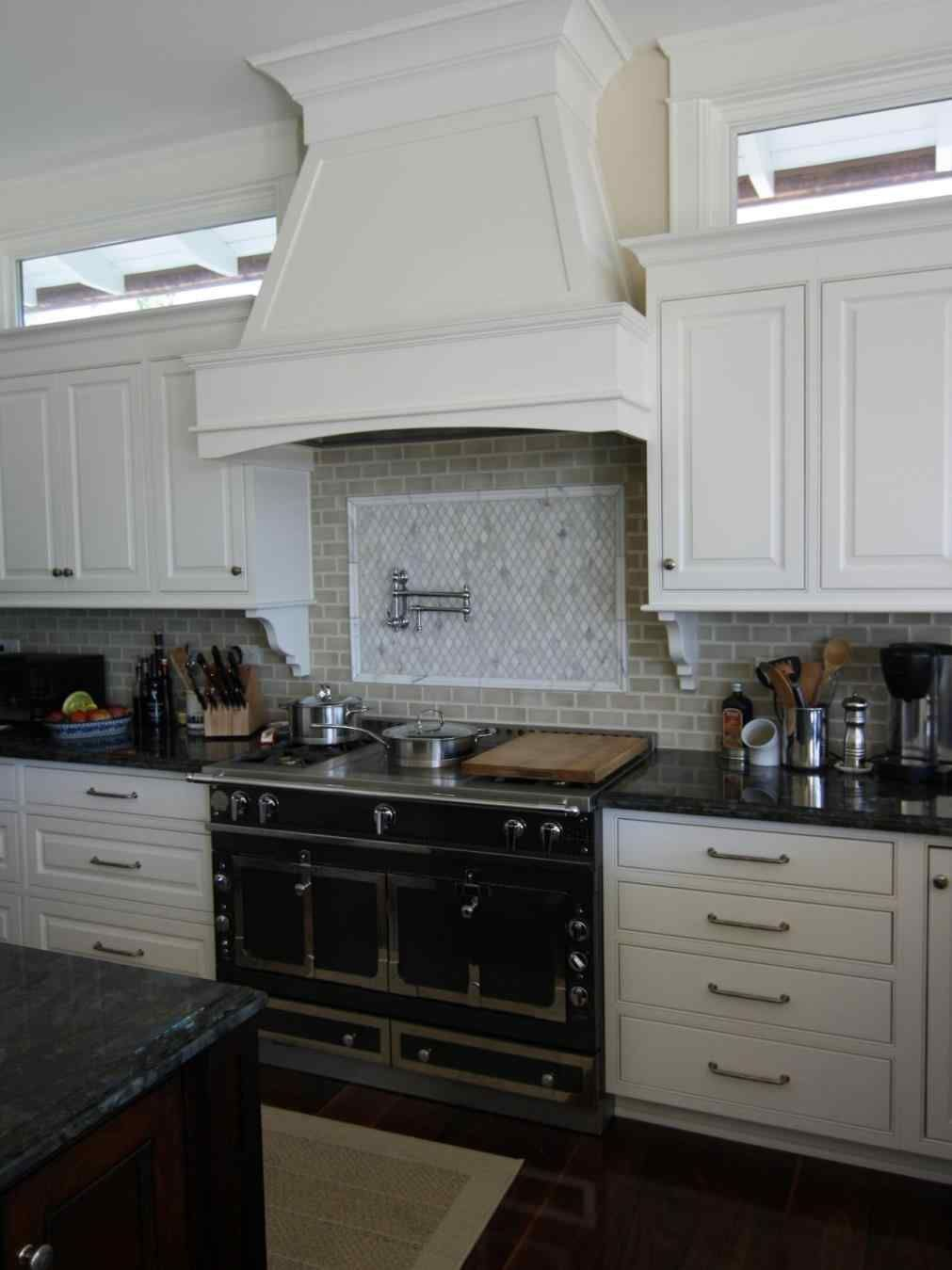 Awesome painted kitchen ideas you must now
