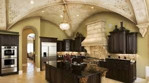 vaulted ceiling kitchens - Google Search #vaultedceilingdecor