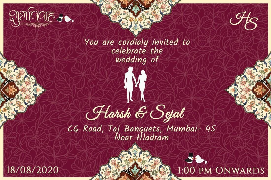 Free E Card Wedding Invitation  Wedding invitation cards online
