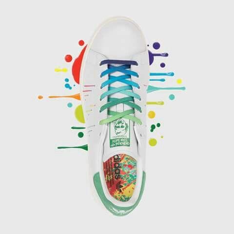 Adidas te ♥ ♡ ♥