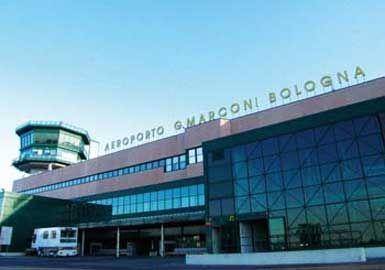 Comparador De Alquiler De Coches En Aeropuerto De Bolonia Italy Airport Bologna