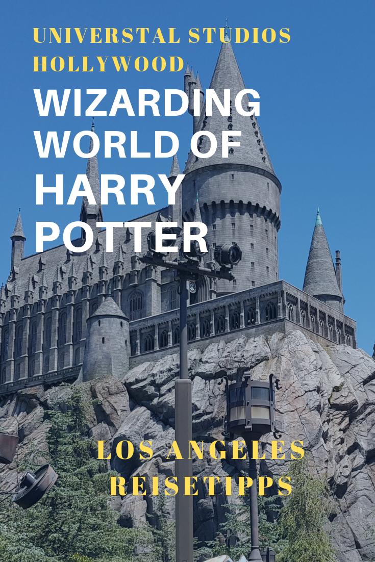 Wizarding World Of Harry Potter Universtal Studios Hollywood My Travel Diary Usa Reiseziele Europa Reisen Reiseziele Usa